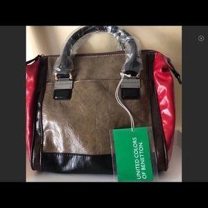 UNITED BENETTON purse